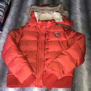 Anmerican Eagle Winter Jacket